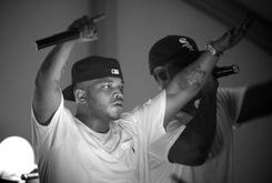 Styles P Praises Diddy For AQUAhydrate Health Drink