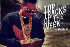 Top Tracks Of The Week: Feb. 25-March 3rd