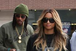 """Future Talks Working With Ciara, Says """"One Woman Army"""" Will Be A Classic"""