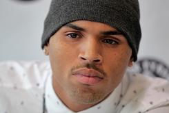 "Chris Brown ""Eternally Grateful"" Rihanna Forgave Him, Elaborates On Valet Incident"