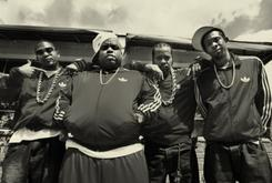 "Goodie Mob Announces Release Date For ""Age Against The Machine"""