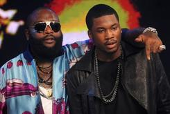 Quotes Of Rick Ross & Meek Mill Lyrics Lead To Arrest Of 63 Gang Members
