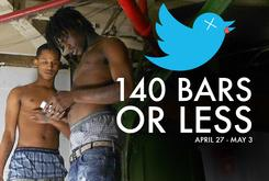 140 Bars Or Less: Tweets Of The Week (April 27-May  3)