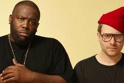 """El-P Says Ice Cube's """"AmeriKKKa's Most Wanted"""" Inspired His Work With Killer Mike"""