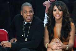 Jay-Z Says Beyonce Pregnancy Rumors Are False
