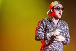 """Tracklist Revealed For Mac Miller's """"Watching Movies With The Sound Off"""""""