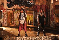 "BTS Photos: Video Shoot For Ace Hood & Lil Wayne's ""We Outchea"""