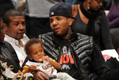 Game Blasts His Children's Former Nanny, Claims She Has Been Mistreating Nas' Son