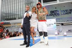 Watch BET Awards Pre-Show Performances From French Montana, Trinidad James & Ace Hood