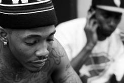 """Dizzy Wright Reveals Cover Art & Release Date For """"The Golden Age"""" Mixtape, Talks Features, Production & Inspiration"""