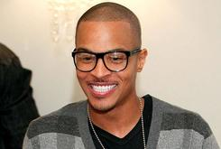 T.I. Says He Would Charge His Son For A Verse