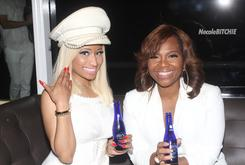 "Photos Of Nicki Minaj's July 4th ""Myx & Mingle"" Cruise"
