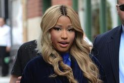 Nicki Minaj Talks First Acting Gig & Possible Career Change