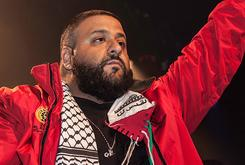 "DJ Khaled Reveals ""Suffering From Success"" Cover Art"
