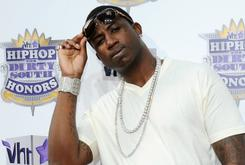 Gucci Mane Sued For Attempting To Play Two Shows In One Night-- In Different States