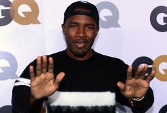 Frank Ocean's Cousin Reportedly Suing Chris Brown Over Studio Brawl [Update: Lawsuit Is For $3M]