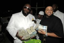 DJ Khaled, T Pain, Rick Ross & Cash Money Named In $100M Lawsuit