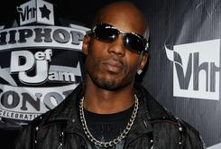 DMX Runs Naked Through Hotel Hallway For No Particular Reason [Update: DMX Explains Incident]