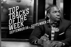 Top Tracks Of The Week: Sept. 16-22