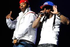 Busta Rhymes' New Album Will Feature Eminem, Lil Wayne & Kanye West