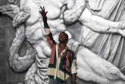 "A Recap Of Kanye West & Kendrick Lamar's Elaborate ""Yeezus"" Tour Kickoff In Seattle"