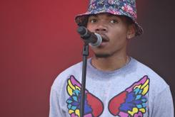 Chance The Rapper Turned Down An Offer To Sign With TDE