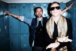 Macklemore & Ryan Lewis Are Taking A Break From Spotlight