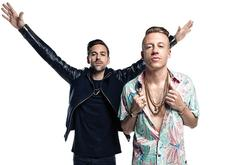 34 Couples To Be Married During Macklemore's Grammy Perfomance