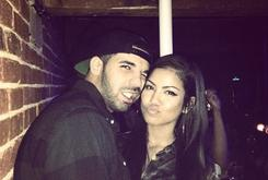 "Jhene Aiko Says Drake Is Her ""Musical Soulmate"" & Would Like To Do Project With Him"