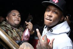 YG Reveals He's Starting A Label With DJ Mustard & Ty Dolla $ign