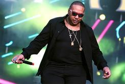 Timbaland Announces New Album Title