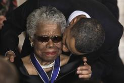 Maya Angelou Passes Away At 86 Years Old, Artists React