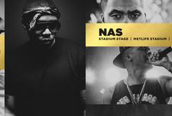 Live Stream Summer Jam XXI, Featuring Sets From Nas, 50 Cent, Nicki Minaj And Lil Wayne