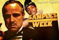 Samples Of The Week: June 12