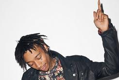 Wiz Khalifa Models For Eleven Paris Fall Campaign