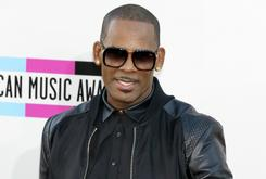 "R. Kelly Responds To Claims That He ""Refuses To Accept"" His Transgender Child"