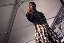 Young Thug Announces New Single With Mike WiLL Made It [Update: New Artwork Revealed]