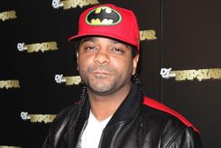 "Jim Jones Talks G-Unit And A$AP Mob, Says Dipset Had The ""Most Influential"" Style In Hip-Hop"
