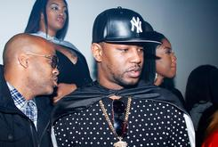 """Cam'ron Reveals """"1st Of The Month Vol. 2"""" EP Artwork & Tracklist"""