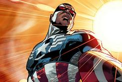"""Common Thinks Black Captain America Is A """"Wonderful Thing,"""" Would Still Consider Green Lantern Role"""