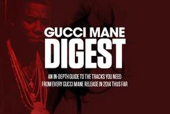 Gucci Mane Digest