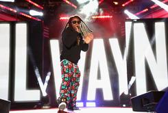 "Lil Wayne Announces ""Tha Carter V"" Release Date [Update: Cover Art Revealed]"
