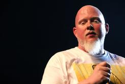 "Brother Ali Announces ""Home Away From Home"" Tour"