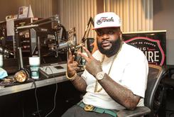 "Rick Ross Announces ""Hood Billionaire"" Release Date, New Single With R. Kelly"