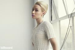 "Iggy Azalea's ""Husband"" Files For Divorce [Update: Iggy Responds On Twitter]"
