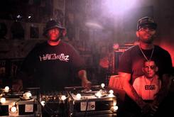 "DJ Premier & Royce Da 5'9"" Reveal Cover Art & Tracklist For ""PRhyme"""