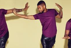 Usher Covers Billboard Magazine