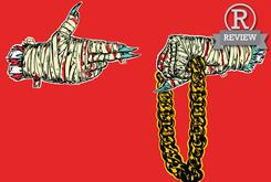 "Review: Run the Jewels' (Killer Mike & El-P) ""RTJ2"""