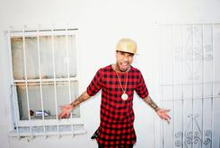 Tyga Reportedly Arrested While Shooting Music Video