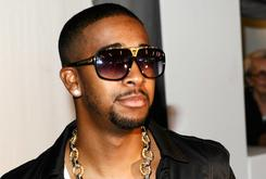 "Omarion Shares Tracklist & Release Date For ""Sex Playlist"" [Update: Cover Art Revealed]"
